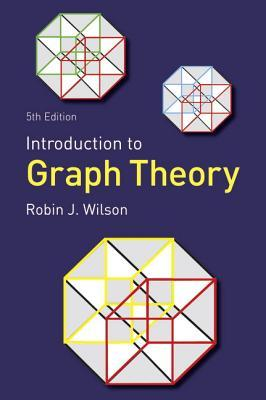 Download free Introduction to Graph Theory PDF by Robin J. Wilson
