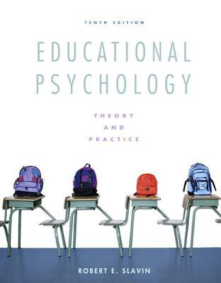 Find Educational Psychology: Theory and Practice PDF