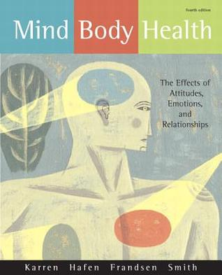 Mind/Body Health by Keith J. Karren