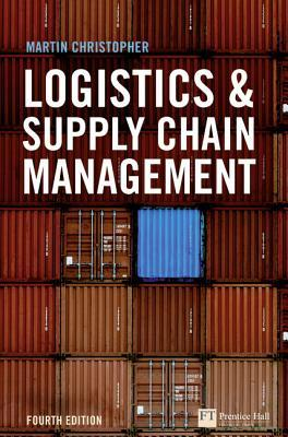Logistics and Supply Chain Management re write my paper