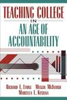 Teaching College in an Age of Accountability