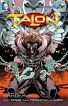 Talon, Vol. 1: Scourge of the Owls