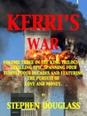 Kerri's War(3) Volume 3 of The King Trilogy by Stephen Douglass
