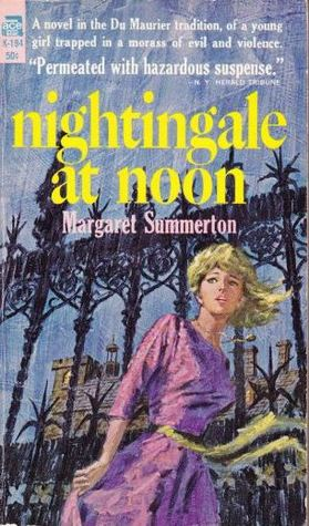 Nightingale at Noon by Margaret Summerton