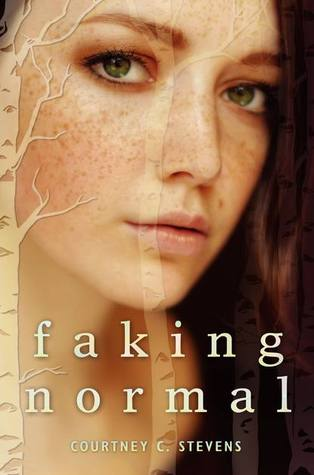 Faking Normal (Faking Normal #1)