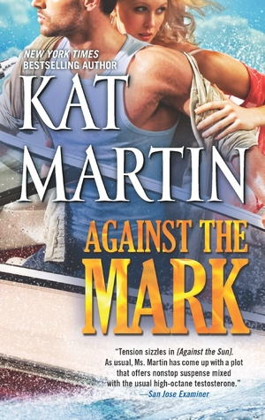 Against the Mark (The Brodies, #2)