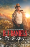 Forsaken (Beartooth, Montana, #3)
