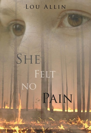 She Felt No Pain: A Holly Martin Mystery