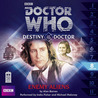 Doctor Who: Enemy Aliens (Destiny of the Doctor, #8)