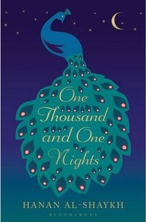 One Thousand and One Nights by Anonymous