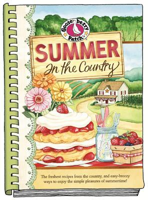 Free download online Summer in the Country by Gooseberry Patch RTF