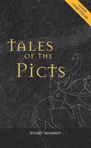 Tales of the Picts (Luath Storyteller)