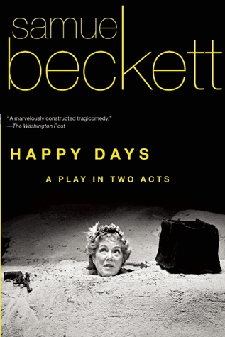 Download free Happy Days: A Play in Two Acts MOBI