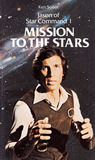 Mission to the Stars (Jason of Star Command, #1)