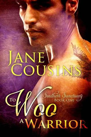 To Woo A Warrior (Southern Sanctuary #1)
