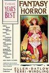 Year's Best Fantasy and Horror, Third Annual Collection