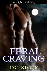 Feral Craving by D.C. Stone