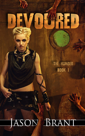 Devoured (The Hunger #1)
