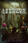 Lessons Learned (Legacy Universe)(The Rosewell, #2)