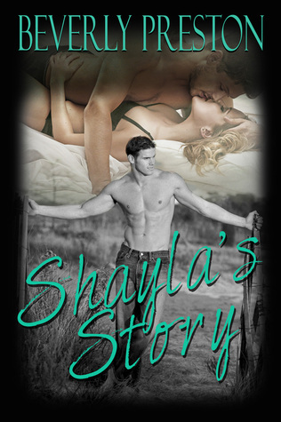 Shayla's Story (The Mathews Family, #2)
