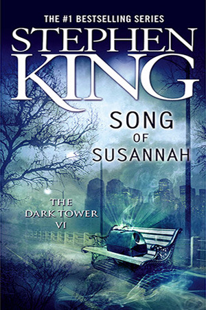 Song of Susannah (The Dark Tower, #6)