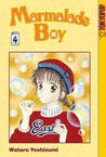 Marmalade Boy, Vol. 04