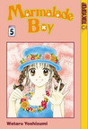 Marmalade Boy, Vol. 5 (Marmalade Boy, #5)