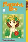 Marmalade Boy, Vol. 7 (Marmalade Boy, #7)