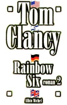 a summary of tomas l clancys novel rainbow six The hunt for red october has 289,757 ratings and 2,240 reviews this is number two on my clancy book list executive summary.