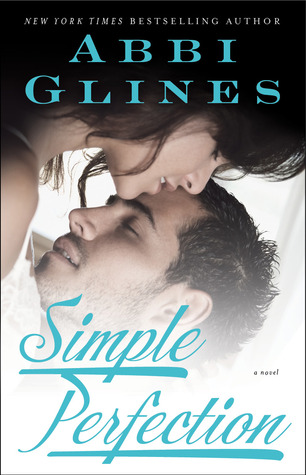 Simple Perfection (Perfection, #2; Rosemary Beach, #6)