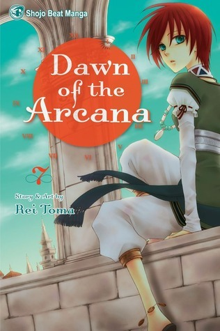 Dawn of the Arcana, Vol. 07 by Rei Tōma