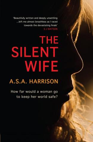 Free online download The Silent Wife by A.S.A. Harrison PDF