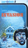 Invasion (Laser Books, #9)