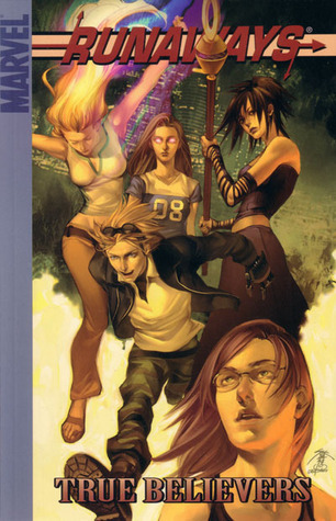 Runaways, Vol. 4 by Brian K. Vaughan
