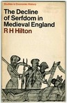 The Decline of Serfdom in Medieval England