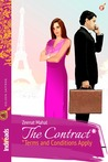 The Contract by Zeenat Mahal