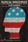Radical Innocence: The Contemporary American Novel