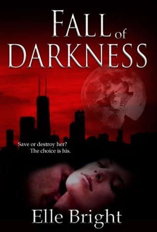 Fall of Darkness (The Darkness Chronicles #1)