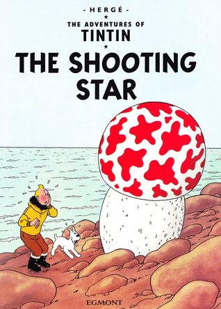 book review of shooting stars