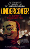 Undercover by Rob Evans