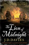 The Lion of Midnight  (The Journals of Matthew Quinton, #4)