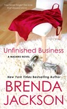 Unfinished Business by Brenda Jackson