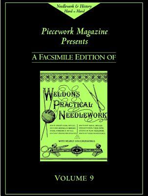 Weldon's Practical Needlework, Volume 9