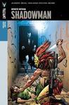 Valiant Masters: Shadowman Volume 1 - Spirits Within Hc