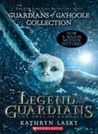 Guardians of Ga'Hoole Collection
