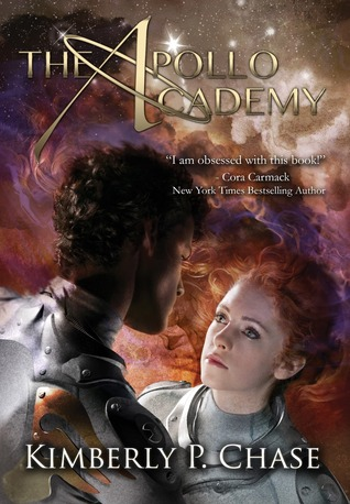 The Apollo Academy by Kimberly P. Chase