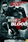 Rise of the Blood (Latter-Day Olympians, # 3)