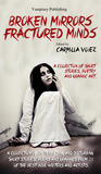 Broken Mirrors, Fractured Minds by Carmilla Voiez