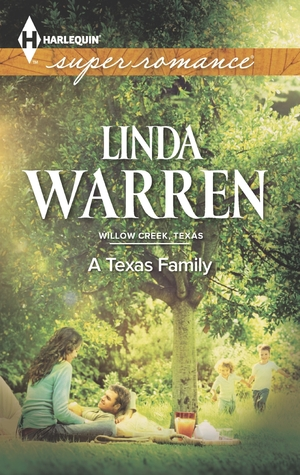 A Texas Family (Willow Creek, Texas, #2)