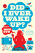 DID I EVER WAKE UP? by Mod Sun